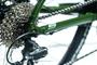 Bicicleta Spry Claris 2X8-L -/Prata/Garfo Preto