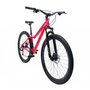 Bicicleta Aro 29 Feminina TSW Posh 21v - Pink