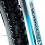 Bicicleta Tsw Stamina Aro 29 27V Freio À Disco Hidráulico -/Cinza/Preto M/17
