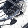 Bicicleta Tsw Yukon Gx Aro 29 Freios Shimano Hidráulico 12V M/17