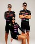 Camisa Ciclismo Agah Soft