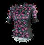 Camisa Slim Manga Curta Sport Xtreme Cycling