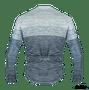 Camisa Slim Manga Longa Sport Xtreme Mescla