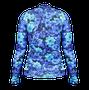 Camisa Slim Manga Longa Sport Xtreme Turmalina