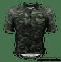 Camisa Slim TC Sport Xtreme Army Verde