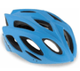 Capacete de Ciclismo Spiuk Rhombus Azul