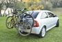 Transbike Luxo Altmayer Para 2 Bicicletas